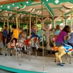Kinder Karussel - Germany - Kiddie Ride - 2016