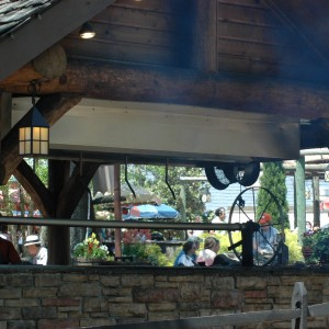 Trappers Smokehouse - New France - Food Stands - 2014