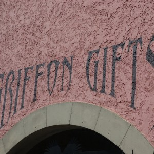 France - Griffon Gifts - Shop - 2014