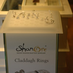Ireland - Emerald Isle Gifts - Shop - 2014