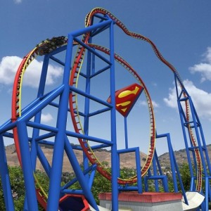 Superman - Six Flags