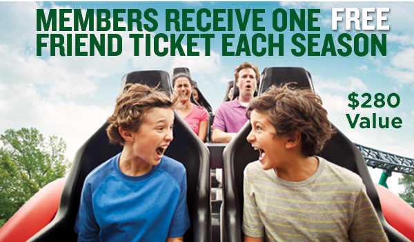 bring a friend for free to busch gardens williamsburg attraction chasers
